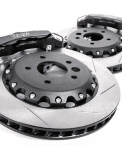 Kit gros freins AV FORGE 6 pistons - Audi TTS