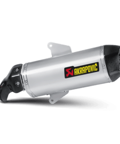 Slip-on Line Akrapovic APRILIA SRV 850