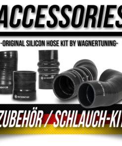Kit durites silicone VAG 1.8-2.0TSI