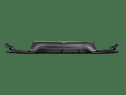 Diffuseur carbone Akrapovic Porsche 991 Turbo/Turbo S