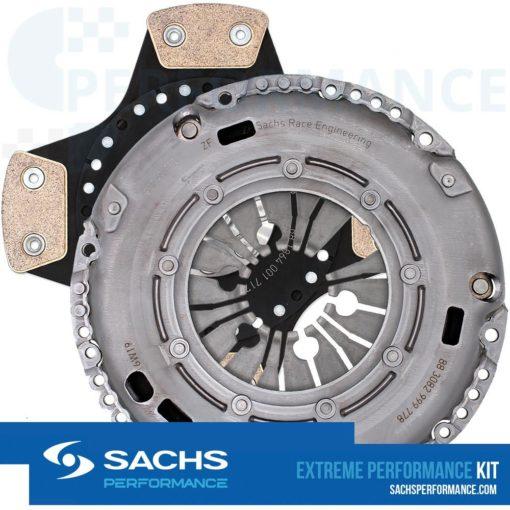 Kit d'embrayage renforcé SACHS Racing