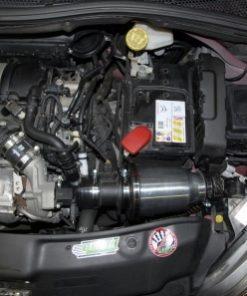 Admission Green 208 GTI