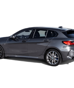 Slip-On BMW M135i F40 - Akrapovic