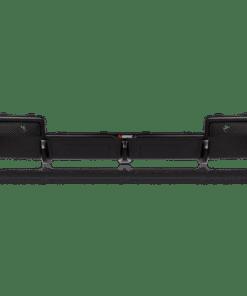 Diffuseur carbone AKRAPOVIC X5M