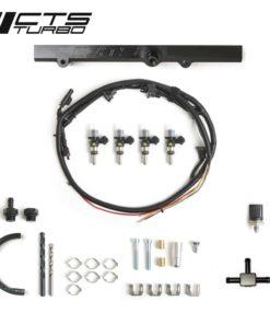 Kit Injection multi-ports CTS TURBO - 1300CC VW/AUDI MQB (2015+)