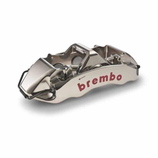 Kit Freins Avant 6 pistons BREMBO TESLA Model 3