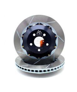 Kit gros frein MPS 365mm - TESLA Model 3