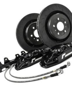 Kit gros freins Racingline 330mm Audi S1