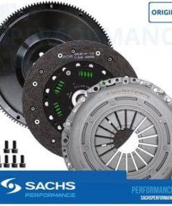 Kit embrayage renforcé + VM Sachs VW Polo 6C GTI