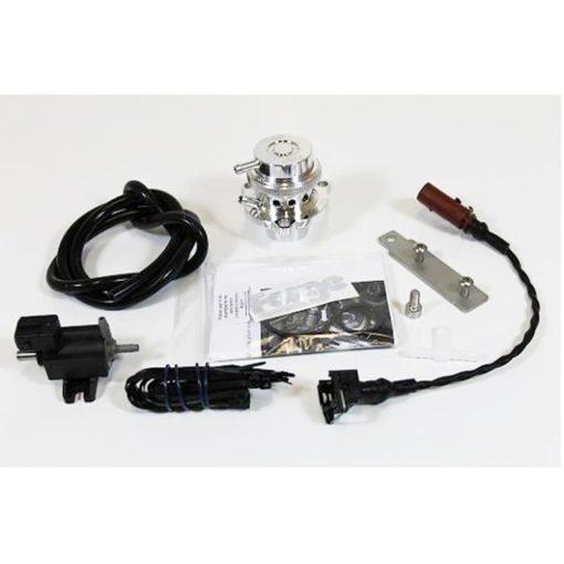 Kit dump valve Forge Blow Off Audi TT MK3