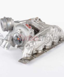Turbo TTE700 Audi RS3 8V 400CV