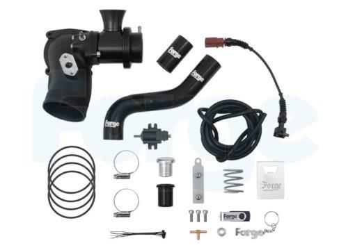 Dump valve Forge Audi RS3 8V 400 Cv