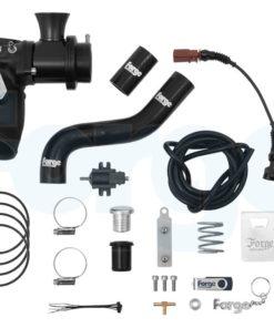 Dump valve Forge Audi TTRS 8S 400 Cv