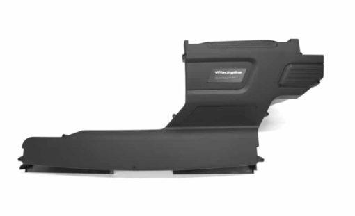 Kit admission RacingLine R600 Filtre coton GOLF 7R 300CV