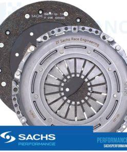 embrayage renforcé Sachs Audi S1