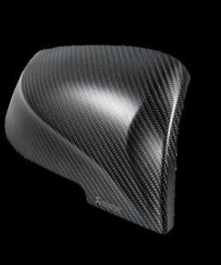 Coque rétroviseur Akrapovic carbone mate BMW M2 F87